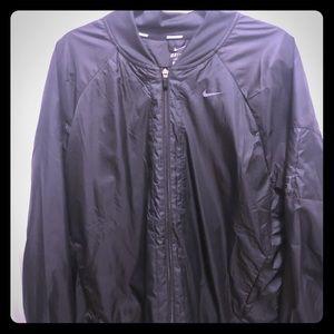 Nike DRI-FIT jacket. Like new. XL